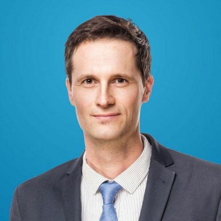 Oliver Berger