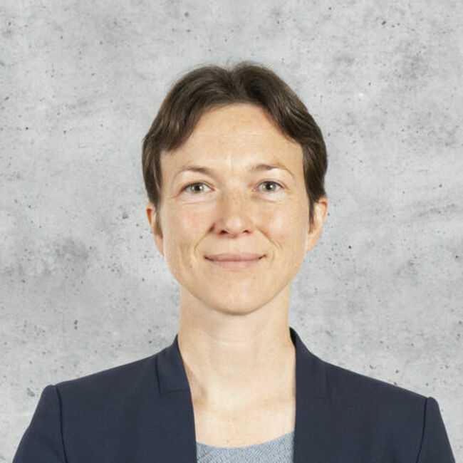 Monique von Graffenried-Albrecht