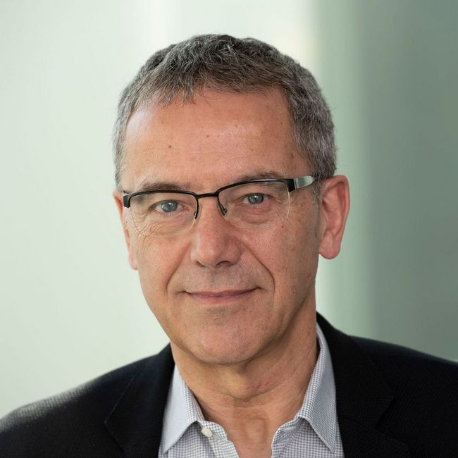 René Lenzin