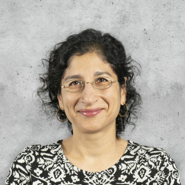 Maya Zumstein-Shaha