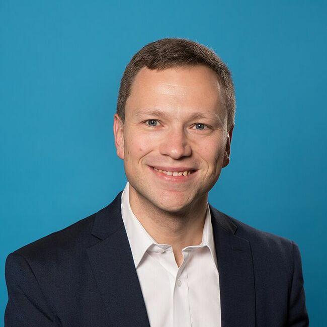 Bernhard Eicher