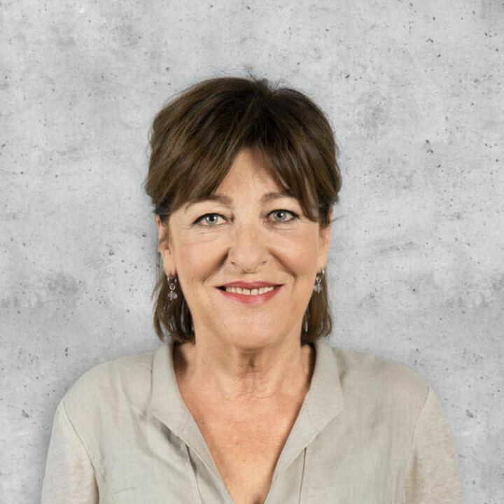 Ruth Altmann