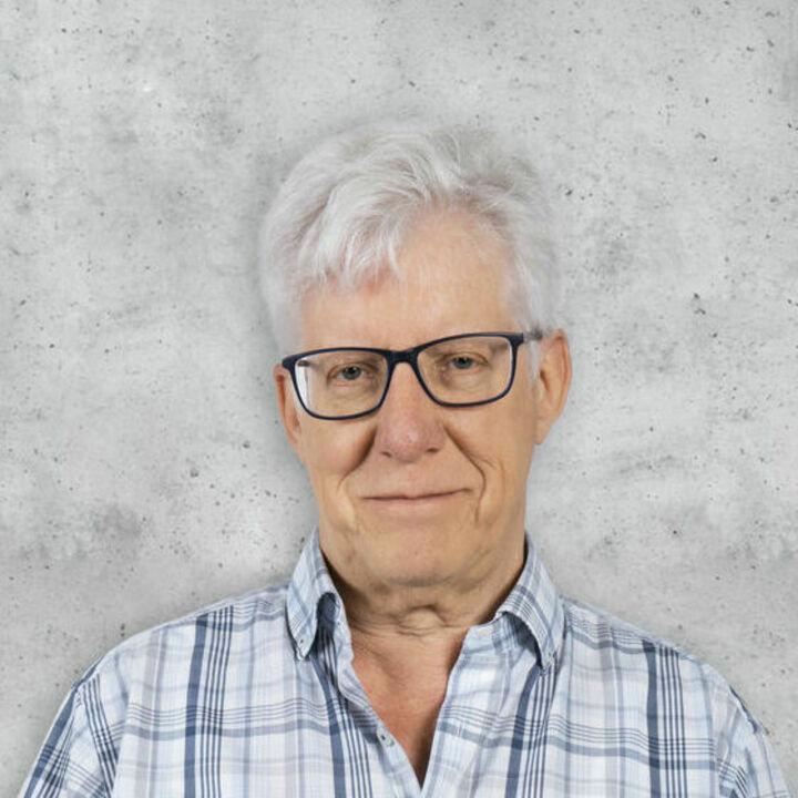 Mario Imhof