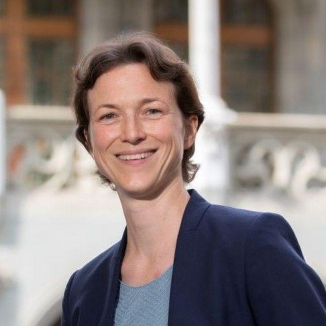 Monique von Graffenried-Albrecht