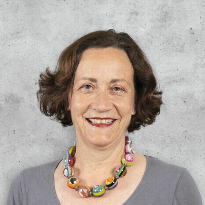 Suzanne Brunner-Veuve