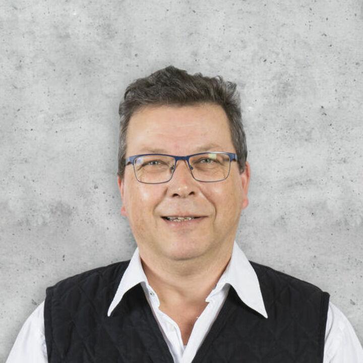 Hans-Ulrich Knoll