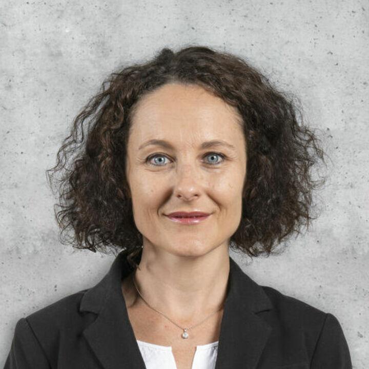 Valérie Bourdin Karlen