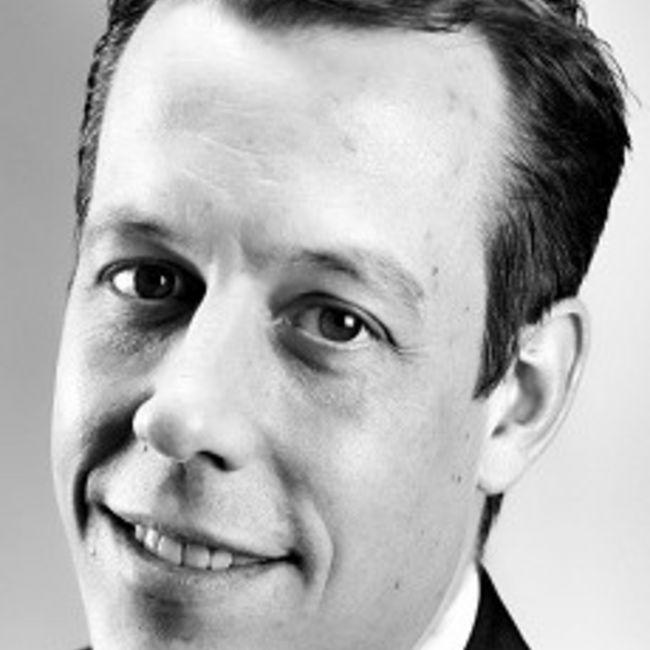 Markus Gysi